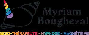 Myriam Boughezal sexo thérapeute